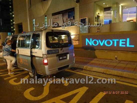 Novotel Kuala Lumpur12