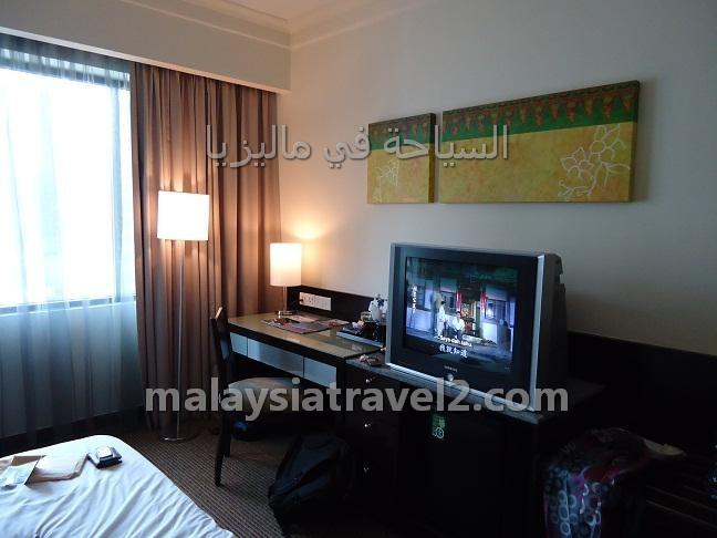 Novotel Kuala Lumpur16