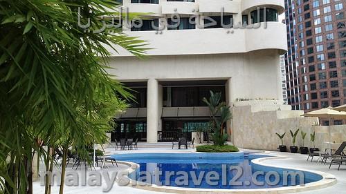 Novotel Kuala Lumpur3