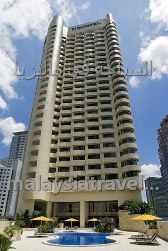 Novotel Kuala Lumpur4