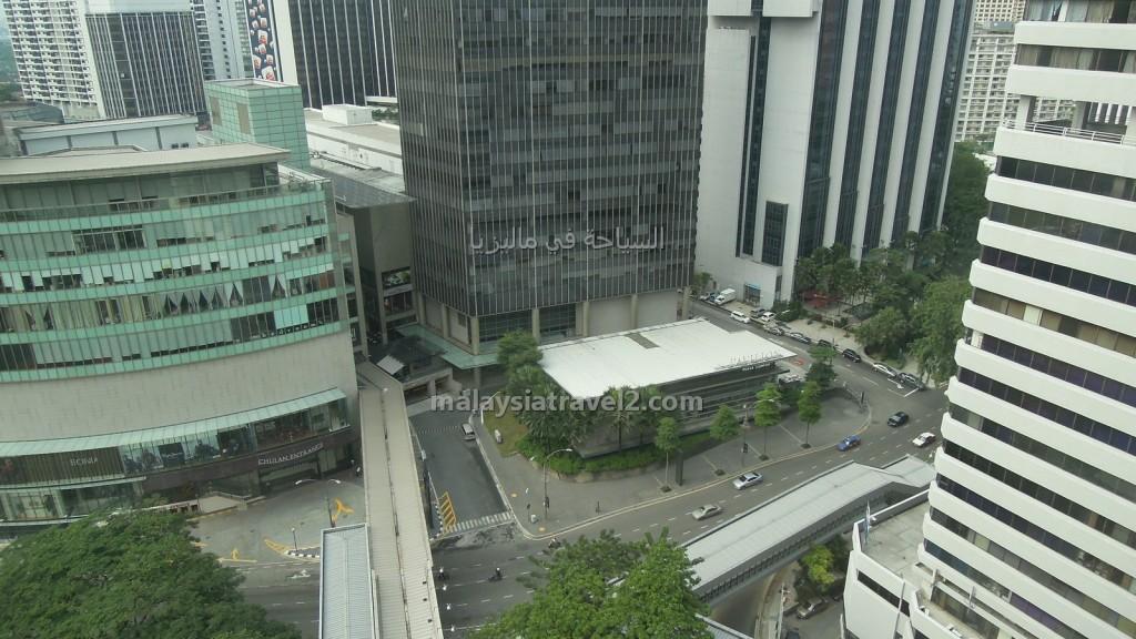 Novotel Kuala Lumpur5
