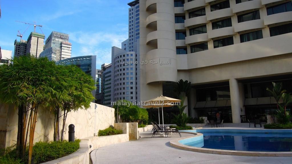Novotel Kuala Lumpur6