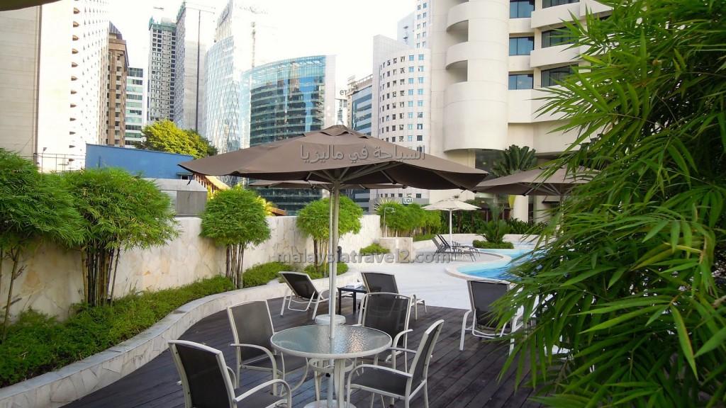 Novotel Kuala Lumpur7