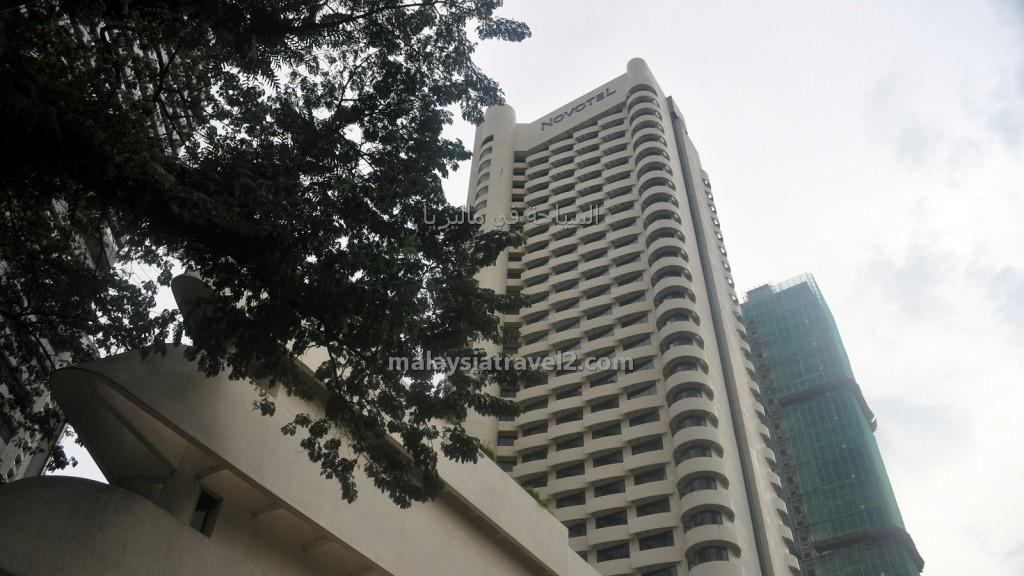 Novotel Kuala Lumpur8
