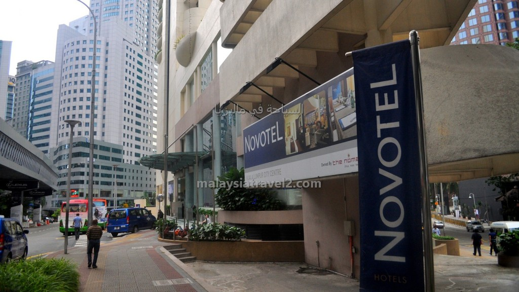 Novotel Kuala Lumpur9