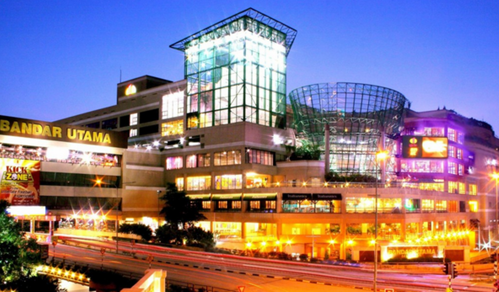 One-Utama-Shopping-Mall