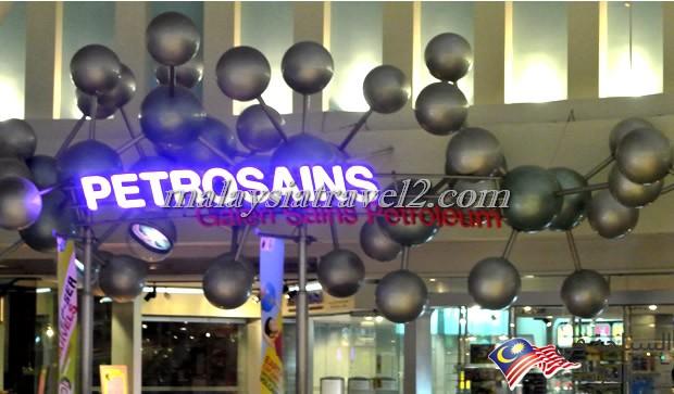 Petrosains Discovery Centre11