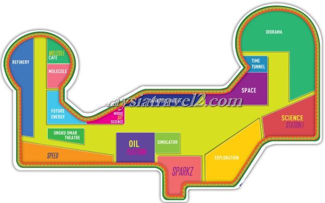 Petrosains Discovery Centre3