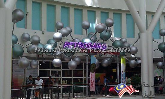 Petrosains Discovery Centre9