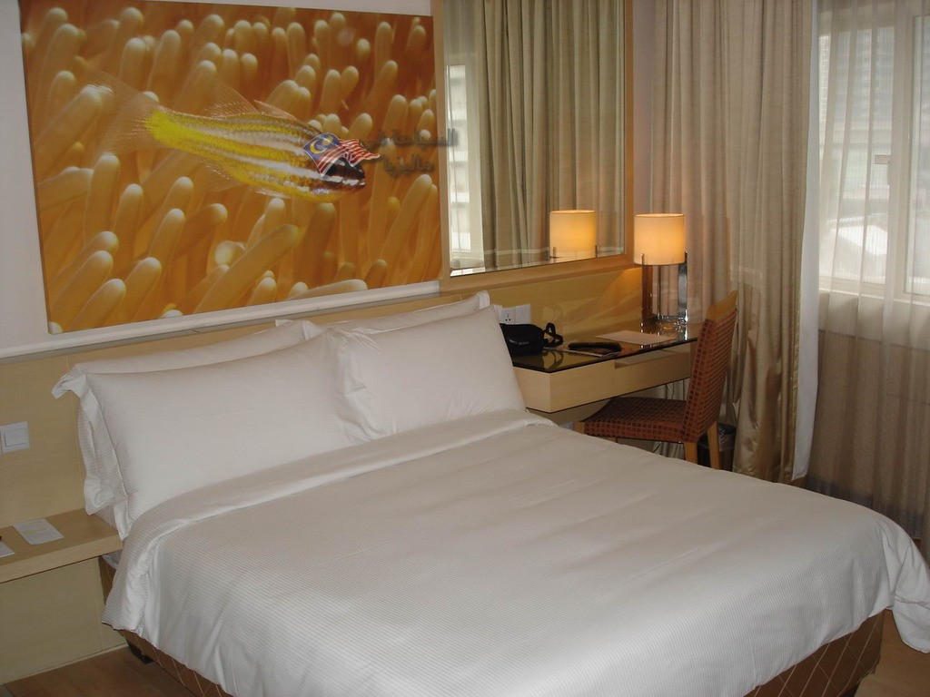 Piccolo Hotel Kuala Lumpur3