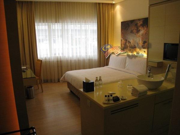 Piccolo Hotel Kuala Lumpur4