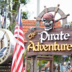 مغامرات القراصنة في ملاكا Pirate Adventure malacca