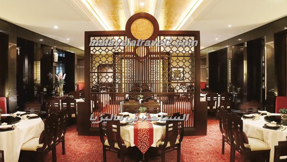 Ritz Carlton فندق ريتز كارلتون كوالالمبور