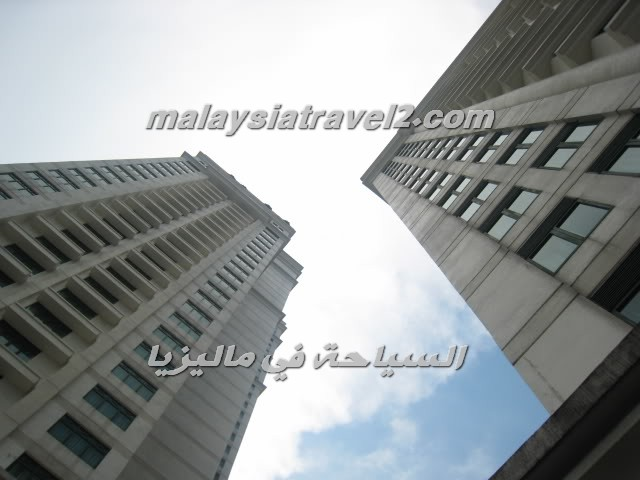 Ritz-Carlton Kuala Lumpurفندق ريتز كارلتون كوالالمبور10