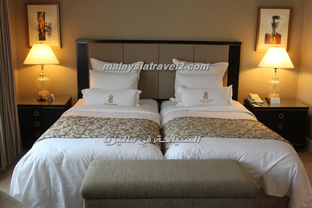 Ritz-Carlton Kuala Lumpurفندق ريتز كارلتون كوالالمبور11