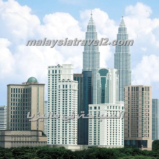 Ritz-Carlton Kuala Lumpurفندق ريتز كارلتون كوالالمبور12