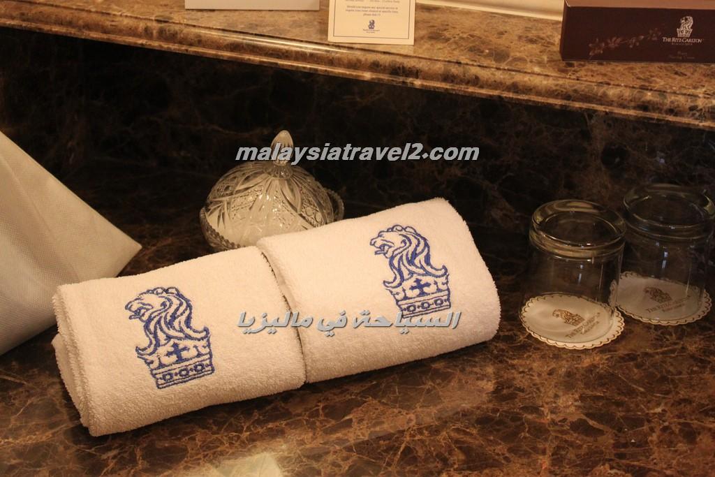 Ritz-Carlton Kuala Lumpurفندق ريتز كارلتون كوالالمبور14