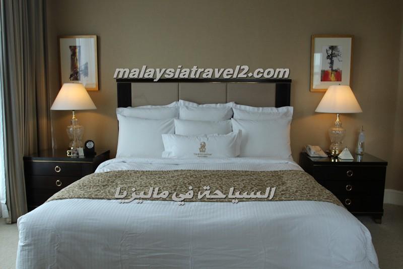 Ritz-Carlton Kuala Lumpurفندق ريتز كارلتون كوالالمبور16