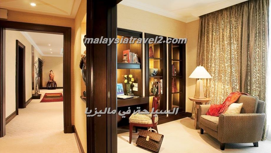 Ritz-Carlton Kuala Lumpurفندق ريتز كارلتون كوالالمبور17