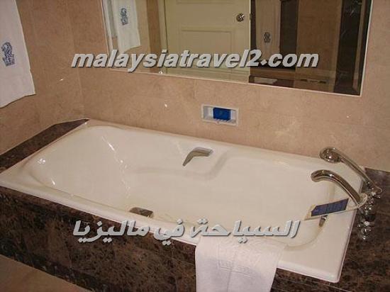 Ritz-Carlton Kuala Lumpurفندق ريتز كارلتون كوالالمبور18