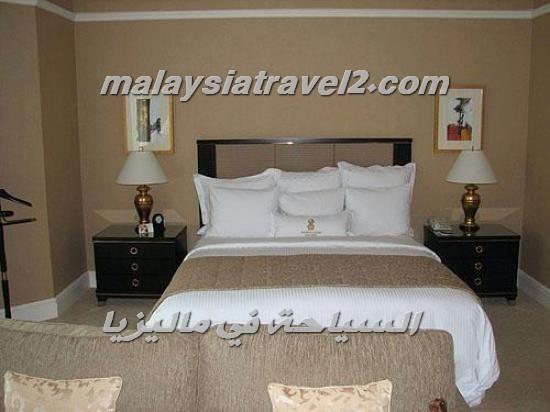 Ritz-Carlton Kuala Lumpurفندق ريتز كارلتون كوالالمبور19