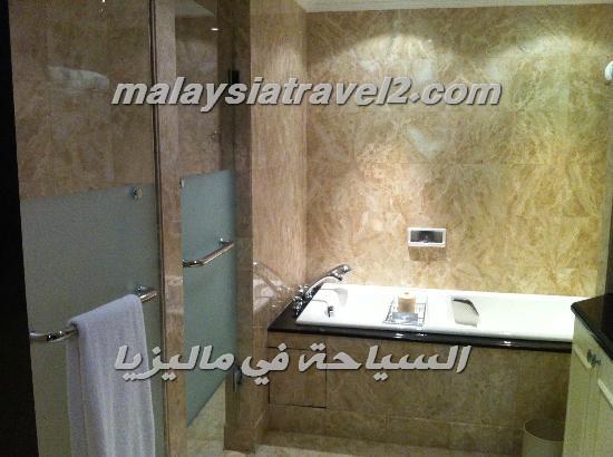 Ritz-Carlton Kuala Lumpurفندق ريتز كارلتون كوالالمبور20
