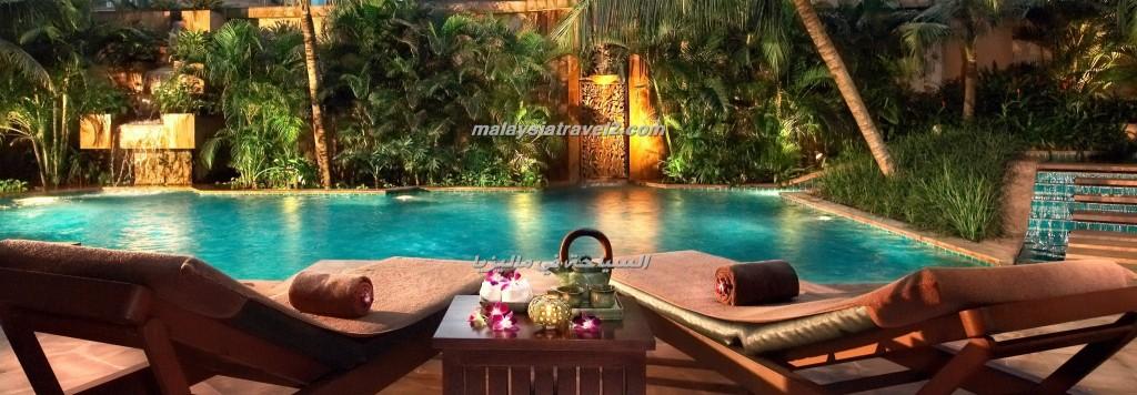 Ritz-Carlton Kuala Lumpurفندق ريتز كارلتون كوالالمبور2