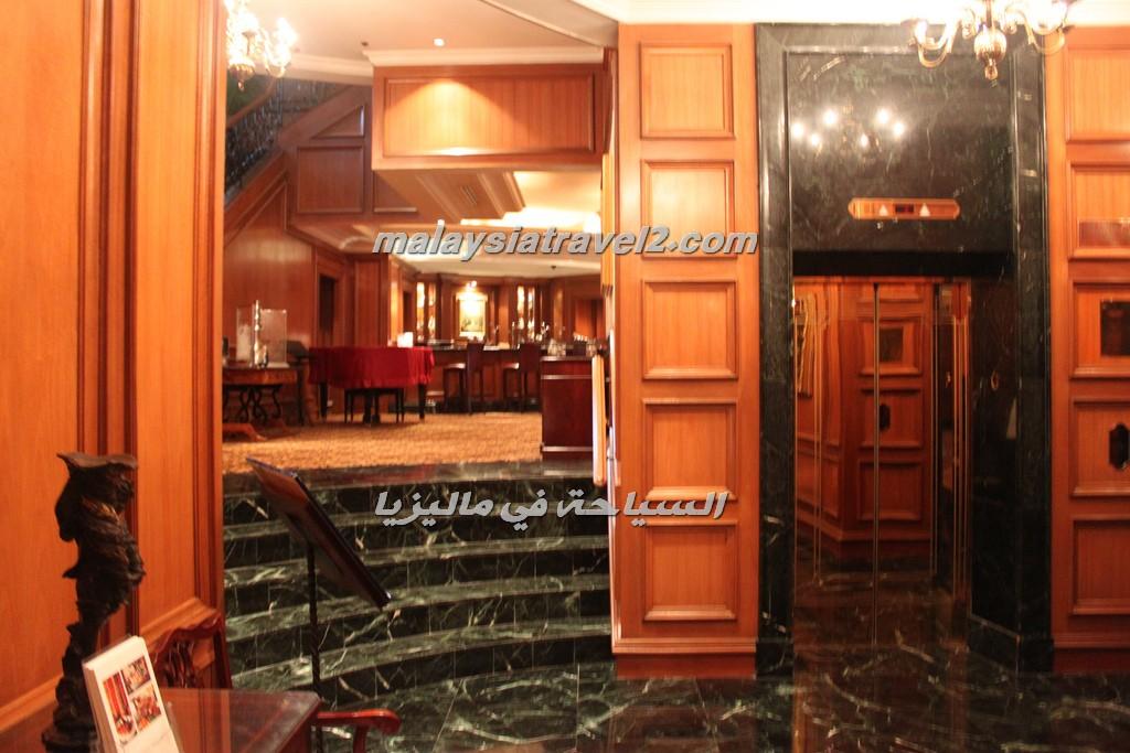 Ritz-Carlton Kuala Lumpurفندق ريتز كارلتون كوالالمبور3