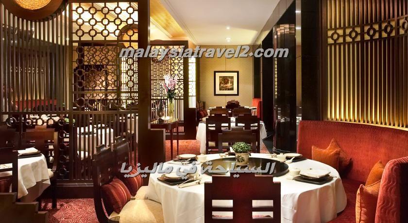 Ritz Carlton Kuala Lumpurفندق ريتز كارلتون كوالالمبور3