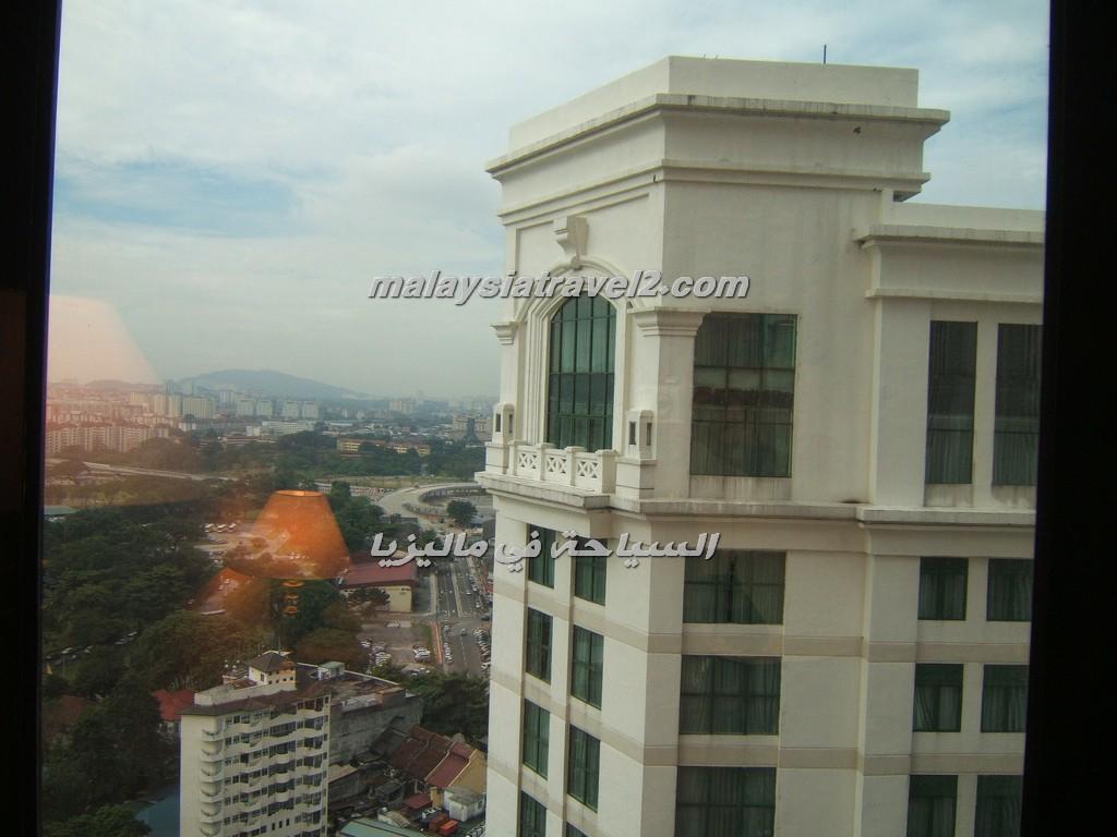 Ritz-Carlton Kuala Lumpurفندق ريتز كارلتون كوالالمبور4