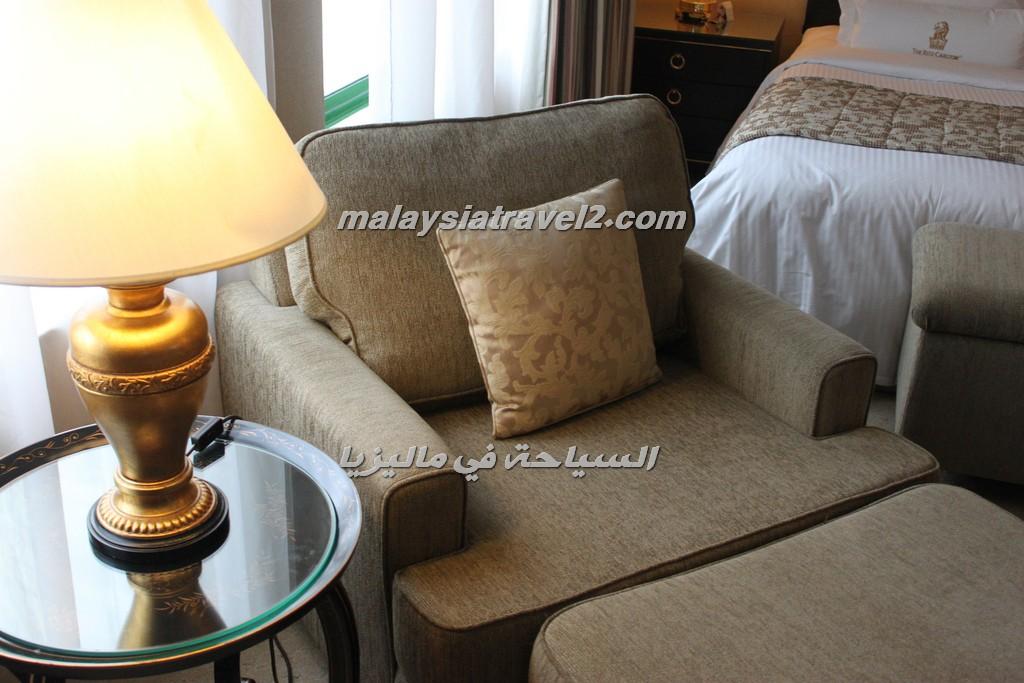 Ritz-Carlton Kuala Lumpurفندق ريتز كارلتون كوالالمبور7