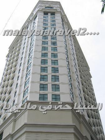 Ritz-Carlton Kuala Lumpurفندق ريتز كارلتون كوالالمبور8