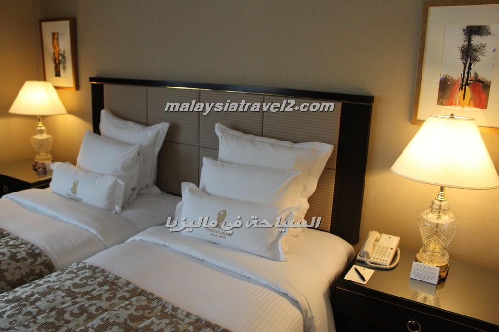 Ritz-Carlton Kuala Lumpurفندق ريتز كارلتون كوالالمبور9