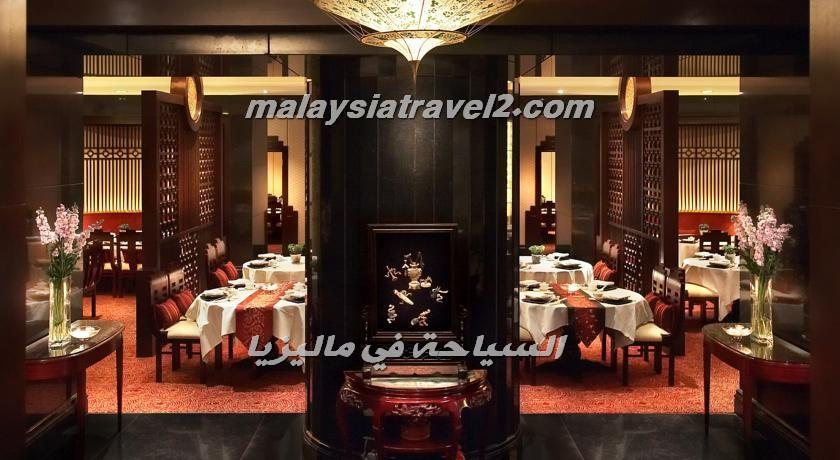 Ritz-Carlton Kuala Lumpurفندق ريتز كارلتون