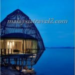 فندق ريتز كارلتون لنكاوي The Ritz-Carlton Langkawi