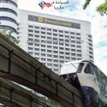 Shangri-La KL صور و اسعار فندق شانغريلا كوالالمبور