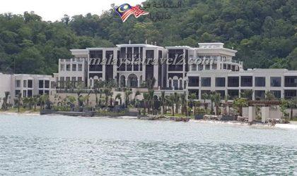 فندق سانت ريجيس لنكاوي The St Regis Langkawi