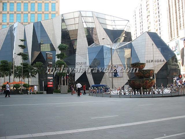 StarHill Gallery المجمع التجاري ستارهيل