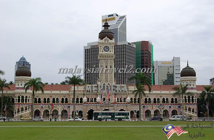 Sultan Abdul Samad Building10