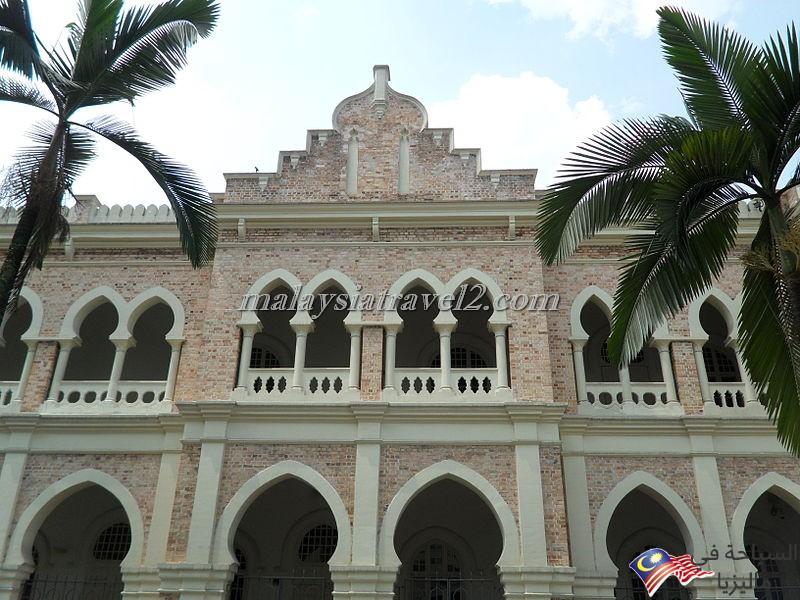 Sultan Abdul Samad Building11