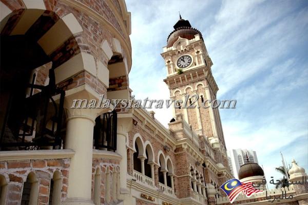 Sultan Abdul Samad Building12