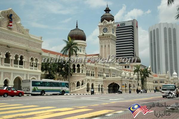 Sultan Abdul Samad Building13