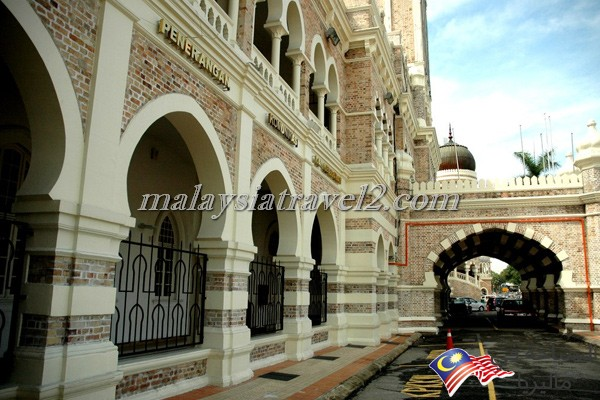 Sultan Abdul Samad Building14
