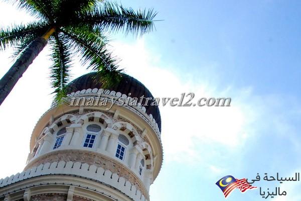 Sultan Abdul Samad Building16