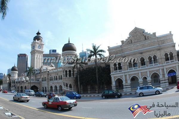 Sultan Abdul Samad Building17