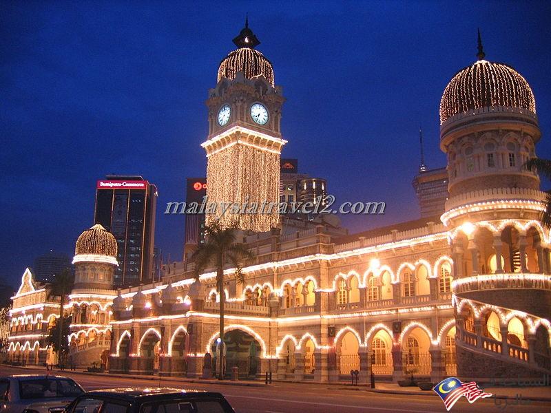 Sultan Abdul Samad Building18