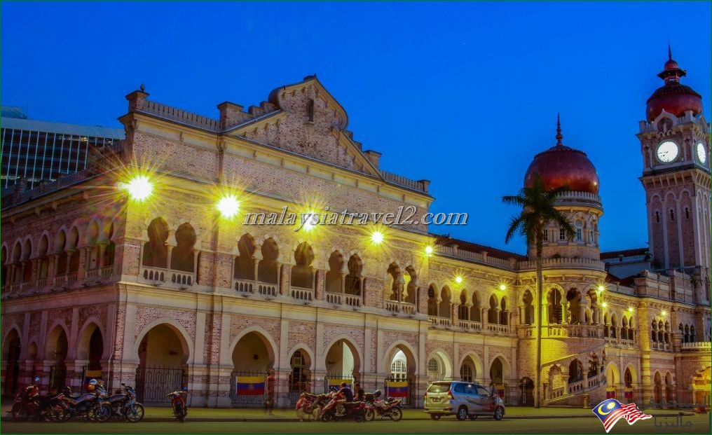 Sultan Abdul Samad Building3