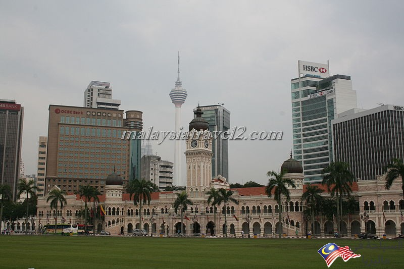 Sultan Abdul Samad Building4