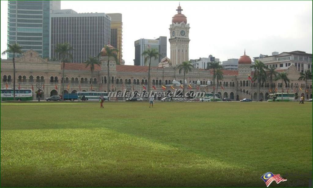 Sultan Abdul Samad Building6