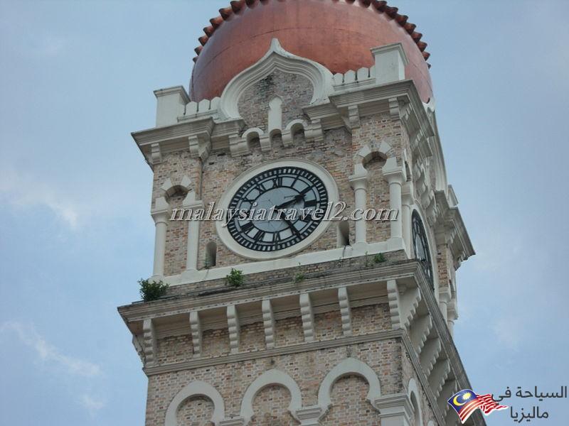 Sultan Abdul Samad Building8